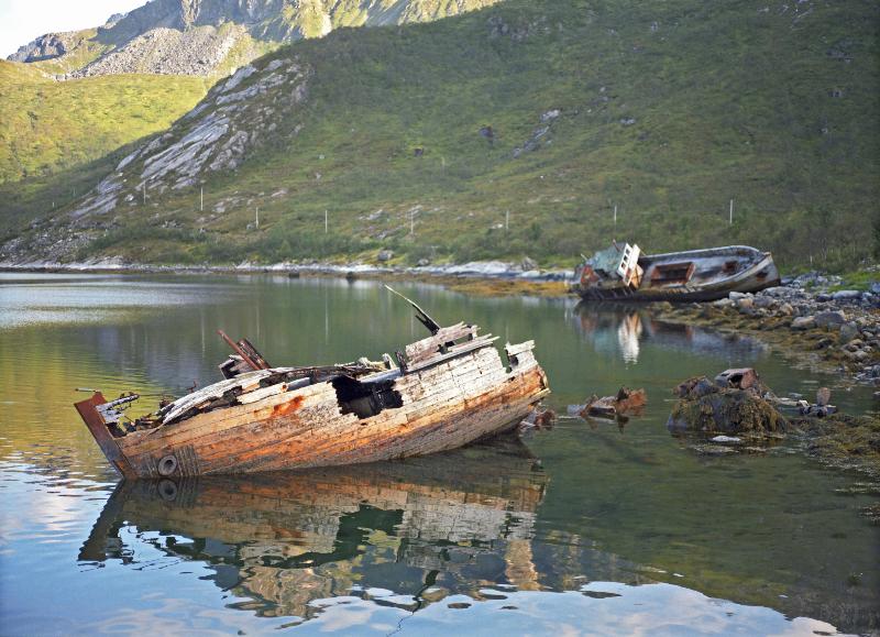 4-skandinavien-lofoten-schiffbruch
