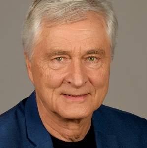 Portrait von Prof Dr Scheffer