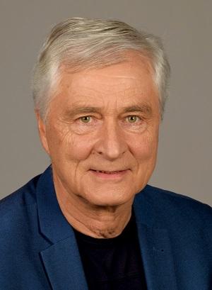 Bernd Scheffer Portrait volle Größe