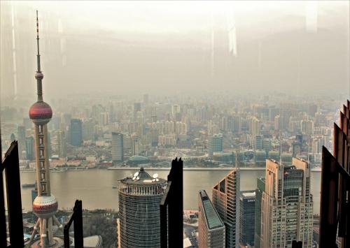 Städte 3 (Shanghai)
