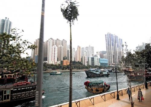 Städte 4 (Hongkong)