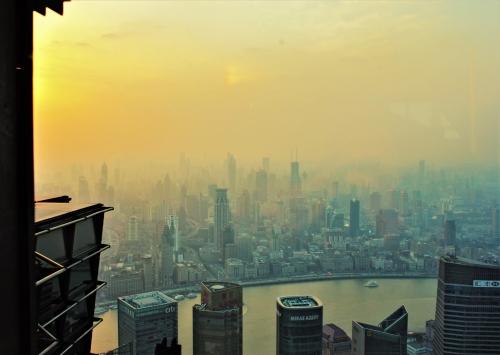 Städte 2 (Shanghai)