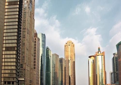 Städte 1 (Shanghai)