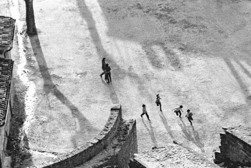 Kinder in Carcassonne 2