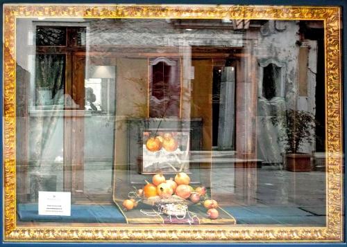 Spiegelung Venedig 1