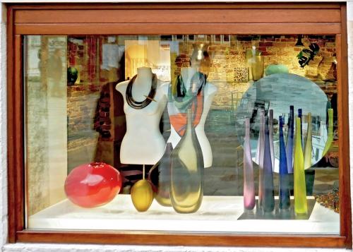 Spiegelung Venedig 2