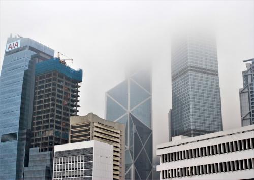 Städte 5 (Hongkong)