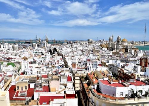 Städte 10 (Cadiz)