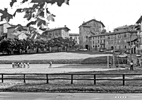Bergamo Fußball 1