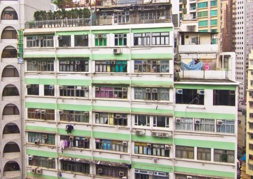 Städte 6 (Hongkong)